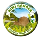 Rimutaka Forest Park KR badge